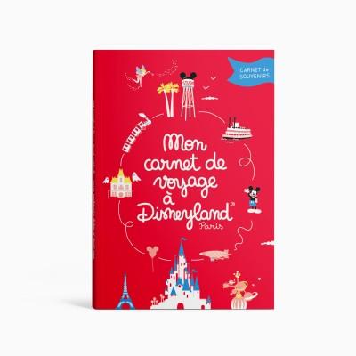 DISNEYLAND PARIS  Cahier d'activités
