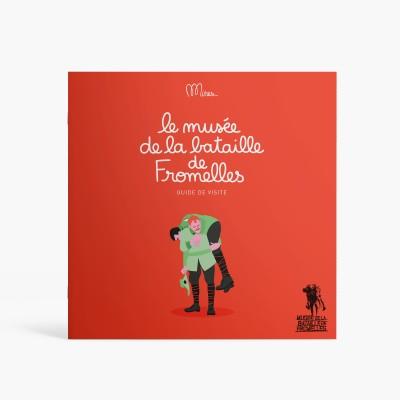 BATAILLE DE FROMELLES  CAHIER D'ACTIVITÉS