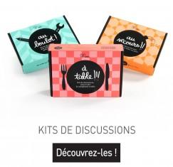 Kits de discussions